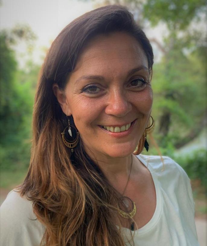 Christa Holtz