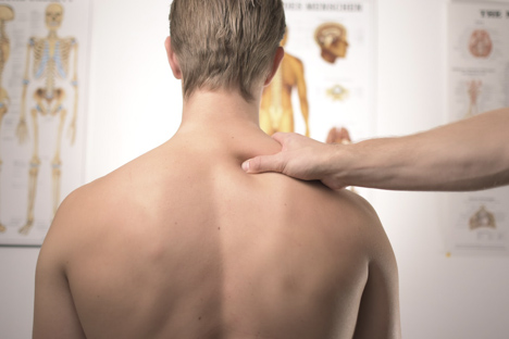 What are the Symptoms of Trigger Points?