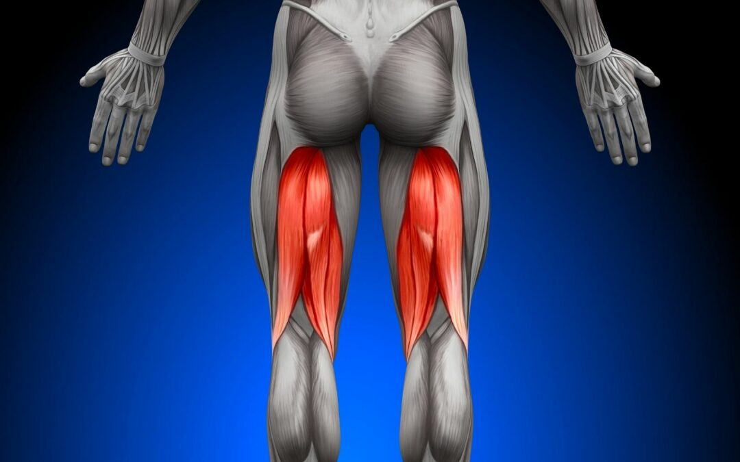 Let's talk Hamstrings and related pain