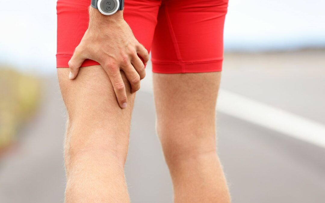 Hamstrings Pt 2: How Hamstrings Relate to Quad Pain