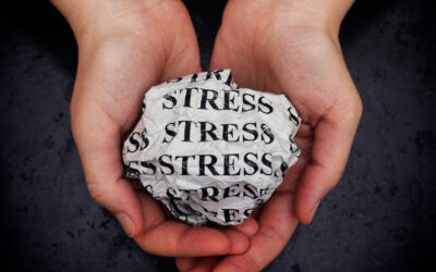 Tension in the body – Stress on the mind